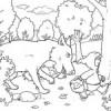 Dramatická hra motivovaná pohádkou Červená Karkulka