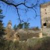 Duchové na hradě Libštejn