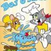Tom a Jerry: Boj o jídlo