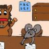Kůň a myš