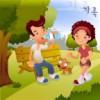 Porucha pozornosti a hyperaktivita u dětí