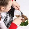 Rizikové faktory obezity u dětí
