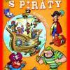 Hrajeme si s piráty – sešit se samolepkami