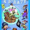 Bavíme se s piráty – sešit se samolepkami