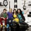 AUSTIN & ALLY – premiéra seriálu pro mládež