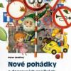 S novou pohádkovou knihou se děti hravě naučí základní pravidla silničního provozu