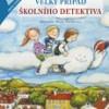 Velký případ školního detektiva