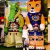 Pomozte zachránit magický svět LEGO Chima!