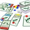 Evoluce: Společenská hra, kde přežije nejpřizpůsobivější