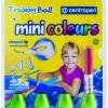 Naučte dítě správnému psaní s novinkou Training ball + Mini colours