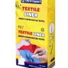 Textile liner pro psaní, kreslení a popisování všech textilních materiálů